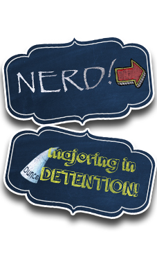 nerd-detention