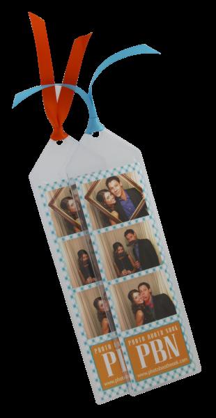 Premium Bookmark Sleeve