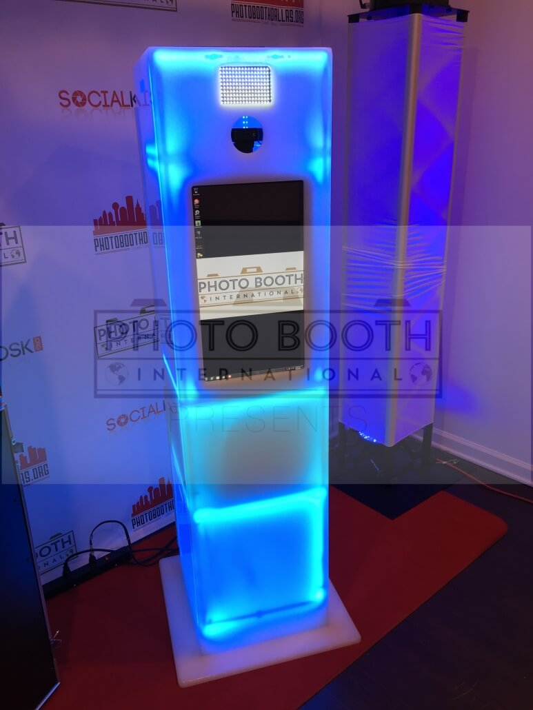 Led Booth The Probooth Market