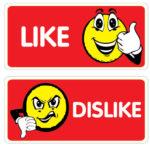 atp5-like-dislike